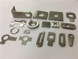 NR. 58-A2-70 SS304 Edelstahl Metall Stanzteil