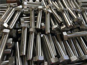 No.100 Professional A-286 Aluminiumschraube für den Großhandel