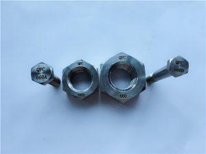 Nr.24-Alloy 660 Sechskantschrauben, Verbindungselemente