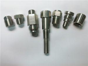 No.67-High Quality Oem Drehmaschine Edelstahl Verbindungselemente aus CNC-Bearbeitung