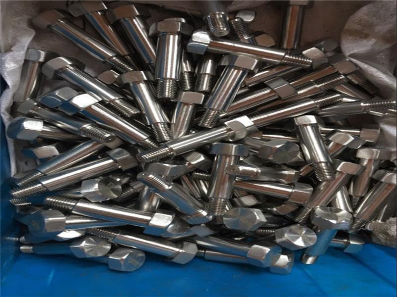 OEM Nicht-Standard-Stahl-Verbindungselemente für Automobile zum Verkauf