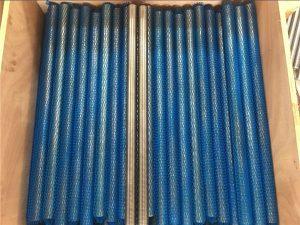 S32760 Edelstahlbefestigung (Zeron100, EN1.4501 5 Vollgewindestange1