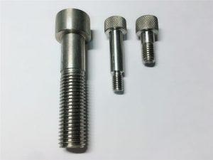 Zylinderschraube mit Innensechskant