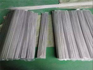 W.Nr.2.4360 Super Nickel Legierung Monel 400 Nickel Stangen
