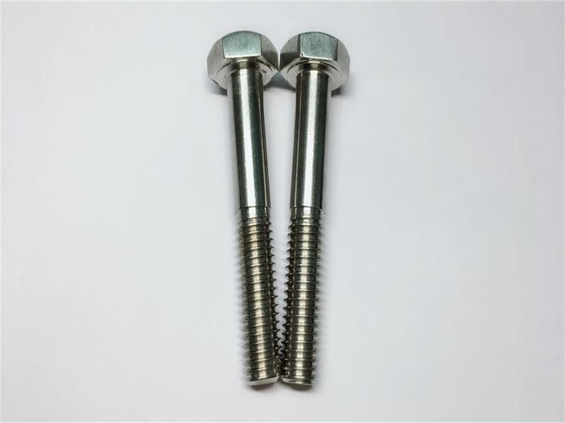 Sonderanfertigung Schraube m6 für Maschine