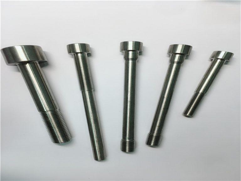 benutzerdefinierte Phillips Schlitz Zylinderkopf Dübel Stiftbefestigungen mit Loch
