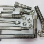 Kupfer-Nickel-Verbindungselemente nach Maß