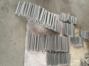 inconel 718 625 600 601 Sechskantschraube und Mutterbefestigung M6 M120